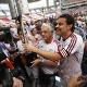 Celso Barros lança candidatura no Flu e nega novo tempo de bonança