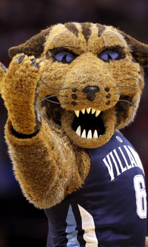 Will D. Cat Mascote