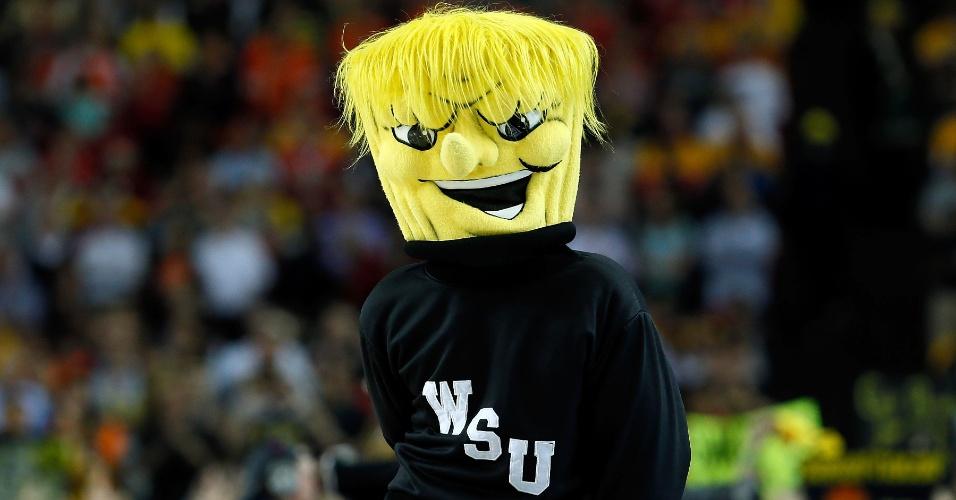 WuShock Mascote