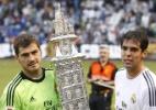 Kaká 'convida', mas Casillas despista a respeito de futuro na MLS