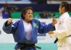 Maria Portela é bronze e dá 2ª medalha ao Brasil em etapa de judô em Tóquio