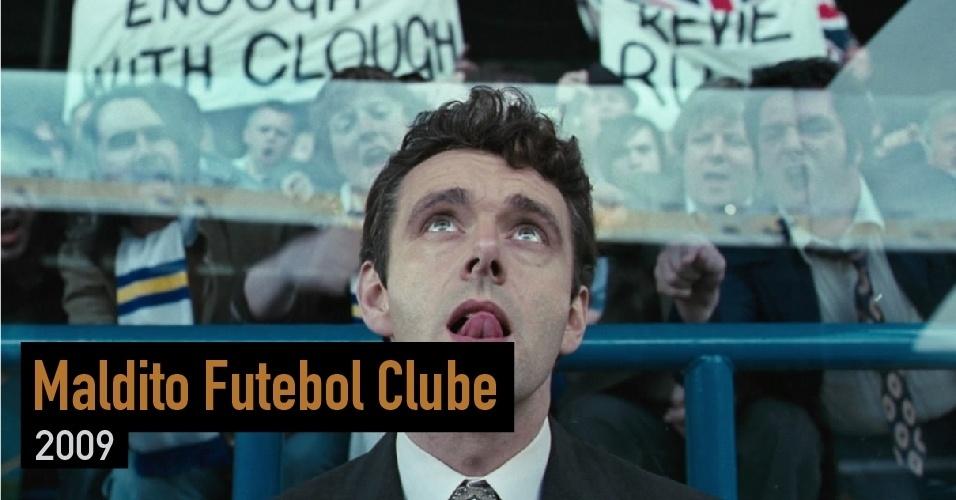 Filme Maldito Futebol Clube