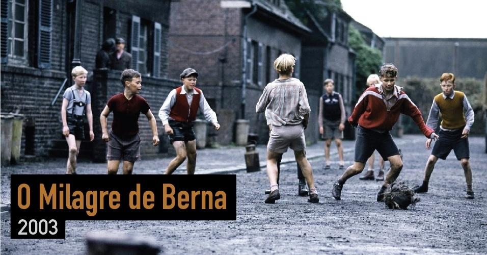 Filme O Milagre de Berna