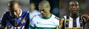 Balanço: 'Velhinhos' decepcionam durante rodada de meio de semana do Campeonato Brasileiro