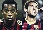 ranking geral no Fifa 14: Jogo tem queda de Robinho e jovens brasileiros em alta
