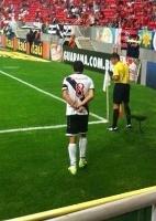 Fora de campo: Vasco entra com recurso para ter o meia Juninho