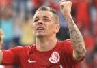 Mais brasileirão: Inter aproveita fragilidade e goleia o Náutico por 4 a 1