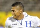 Honduras troca Guerra do Futebol por revolução silenciosa pela Copa-2014 (Foto: AFP PHOTO / Ricardo MAKYN)