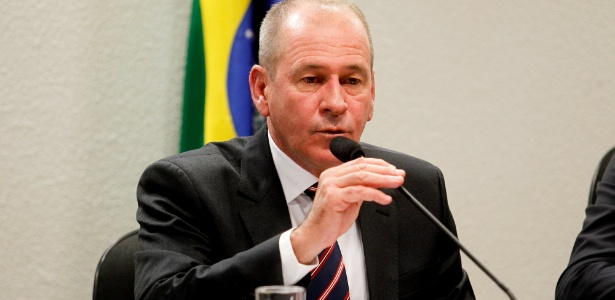 General Fernando Azevedo e Silva é presidente da APO (Autoridade Pública Olímpica)