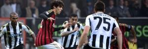 Futebol internacional: Kaká volta a jogar após um mês, e Milan vence a Udinese no Campeonato Italiano