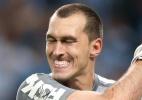Problema na costela exclui goleiro do Corinthians de próximos duelos