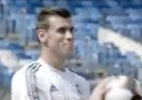 Blog: Atletas do Real Madrid dão show com bolas esquisitas