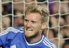 Inglês : David luiz é barrado, e Chelsea derrota o City