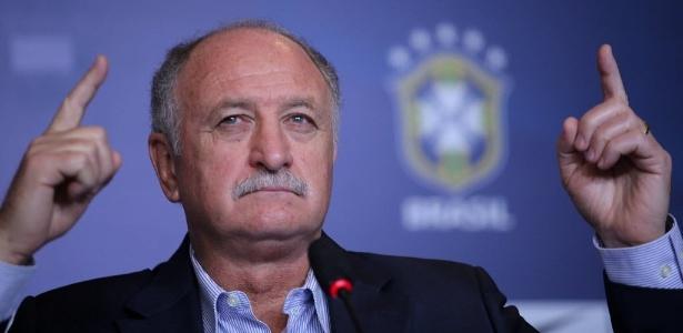 Felipão falou sobre seleção, Mourinho, Chelsea e Copa em entrevista ao jornal The Guardian