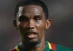 Camarões supera crise com Eto'o, vence Tunísia e garante vaga na Copa (Foto: Jamie McDonald/Getty Images)