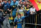 Primeiro título de Alonso faz 11 anos. Mas para ele,