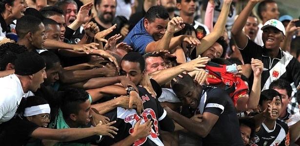 Maracanã estará lotado para apoiar o Vasco contra o Icasa