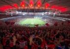 Flamengo volta ao palco das maiores glórias e renova ânimo para reta final