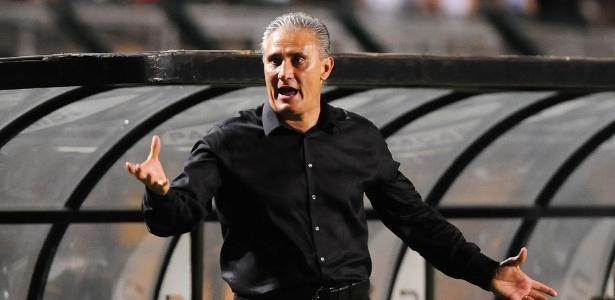 Tite não deve trabalhar até o começo de outubro e frustra expectativa do Grêmio
