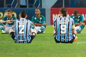 Divulgação/Grêmio