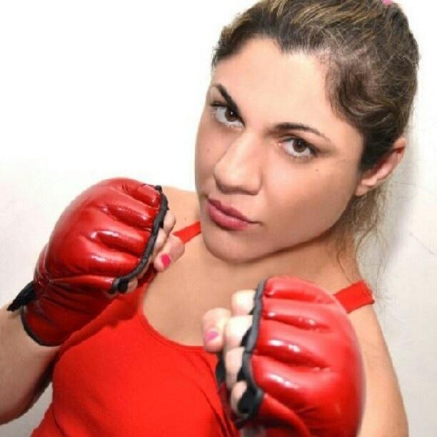 Oriunda de Campina Grande, Bethe Correia chega invicta ao UFC, com seis vitórias em seis lutas (cinco por pontos e um nocaute)