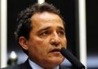 Montagem com as fotos de Gustavo Lima/Câmara dos Deputados e Site oficial do Vasco