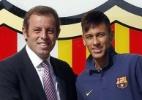Santos diz na Justiça ter sido enganado por Neymar em venda ao Barcelona