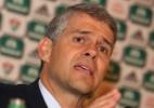 Flu reabre guerra contra chefão da arbitragem em nova briga nos bastidores - NELSON PEREZ/FLUMINENSE F.C.