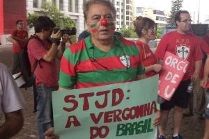 Guilherme Palenzuela / UOL