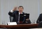 Clubes enviam ofício ao Governo contra procurador do STJD na APFut - Vinicius Castro/UOL