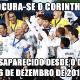Corneta FC: Procura-se!
