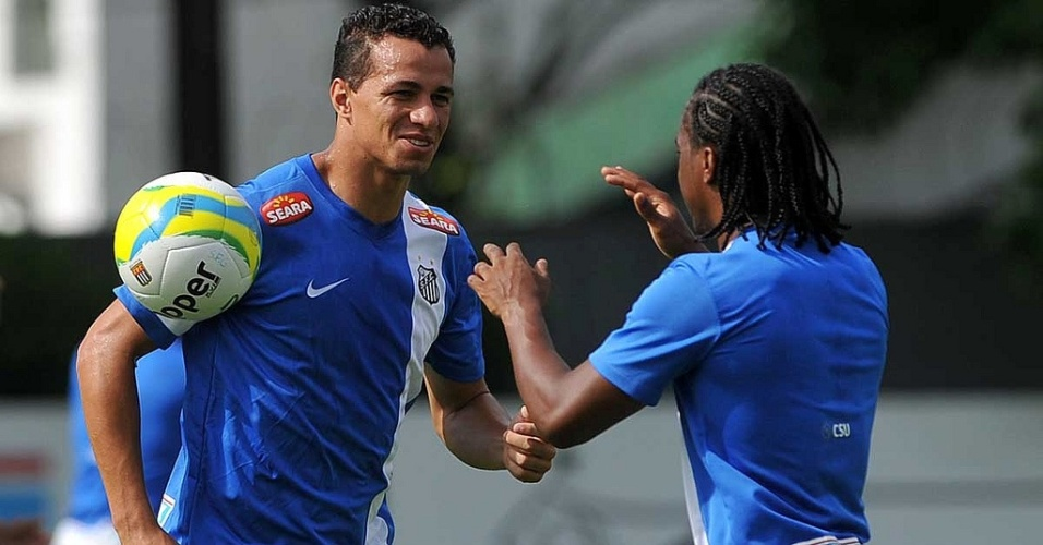 Leandro Damião estreia no Santos, que tem o melhor ataque do Paulista, com 13 gols marcados