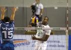 Cubano naturalizado ainda sonha poder jogar pela seleção de vôlei nos Jogos - Alexandre Arruda/CBV