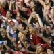 Atleticanos madrugam em busca de ingressos para final; compra teve confusão