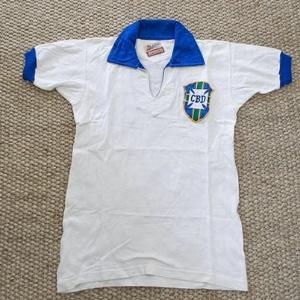 Resultado de imagem para brasil 1950 camisa