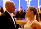 Ronda revela que amizade com Vin Diesel começou graças ao videogame