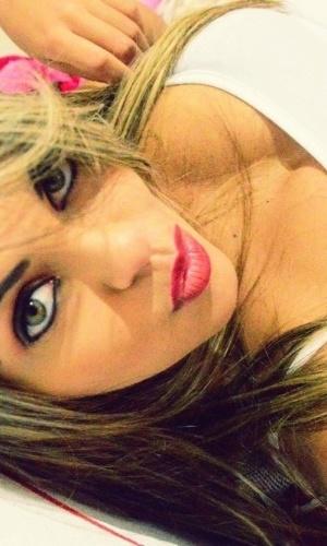 Bruna Brie é uma das candidatas do Corinthians