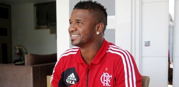 Goleiro afirmou que defender a camisa do Flamengo foi uma honra