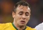 Rafinha abre as portas para jogar com Tite e nega desejo pela seleção alemã