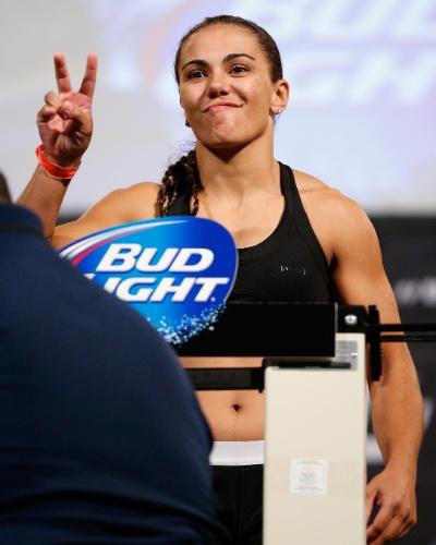 UFC - Jessica Andrade