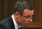 Pistorius passará por testes psiquiátricos e julgamento é adiado por um mês
