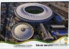 Conhe�a o est�dio do Maracan�, que ser� palco da final da Copa
