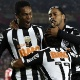Jô relembra apostas valendo cervejas com Ronaldinho Gaúcho no Atlético-MG
