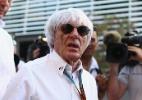 Mercedes e Ferrari estão controlando as decisões na F-1, alerta Ecclestone - Clive Mason/Getty Images