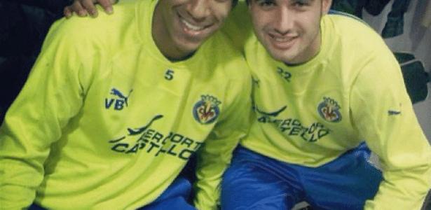12.abr.2014 - Maurício nasceu em janeiro de 1990 e jogava como meia-atacante