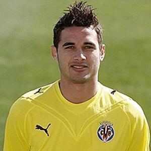 12.abr.2014 - Maurício atuou pelo Villarreal entre 2009 e 2012, mas sem entrar em campo pela equipe principal