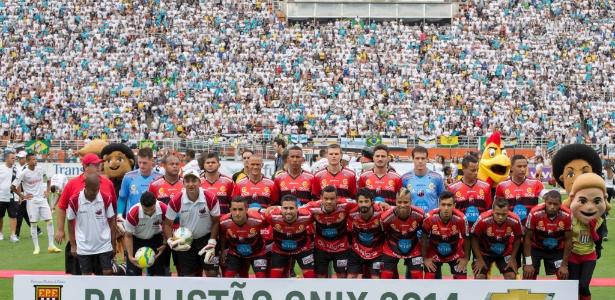 Ituano conquista o título ao vencer o Santos nos pênaltis por 7 a 6 no estádio do Pacaembu