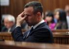 Defesa fecha argumentação e compara Pistorius a mulher que sofreu abuso