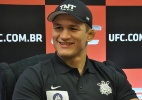 Divulgação UFC / Cassio Abbud