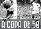 A Copa de 1950 como você nunca viu - Arte UOL